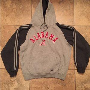🔥Vintage University of Alabama Hoodie